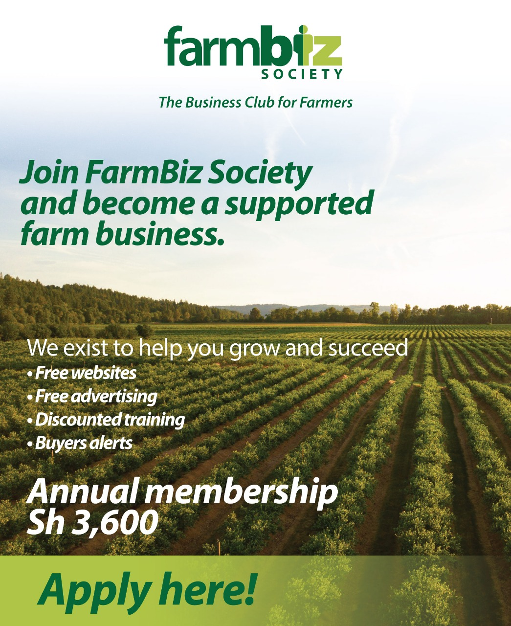 farmbiz registration ad inside 1
